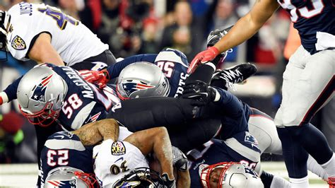 The Top 20 Patriots Moments of 2016: Number 13 - Pats Pulpit