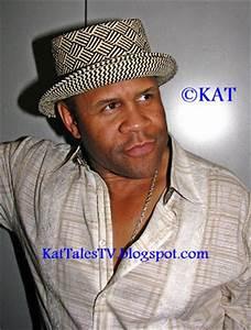 KAT TALES TV Blog: Here's Grace.... Backstage After ...