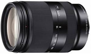 The Best Lenses for the Sony a6000 | StefanRTW Photography Guide | Zoom lens, Sony lens ...