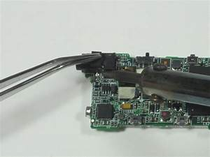 Sandisk Sansa C250 Headphone Jack Replacement