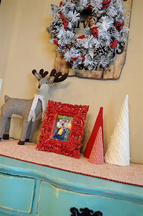 diy ideas  reuse   sweaters  christmas