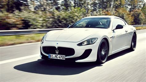maserati gt sport  picture release date  review