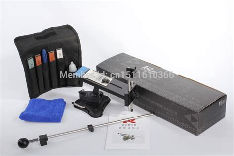 best sharpening stones for kitchen knives aliexpress com buy the vision professional kitchen