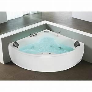 Baignoire Balnéo D Angle : baignoire kit balneo baignoire d 39 angle baignoire ~ Dailycaller-alerts.com Idées de Décoration