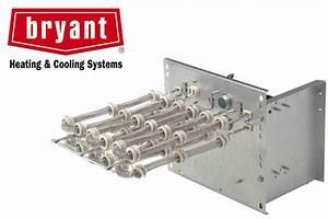 10 Kw Heat Strip For Bryant Air Handlers 560  542d  559d W9d1002