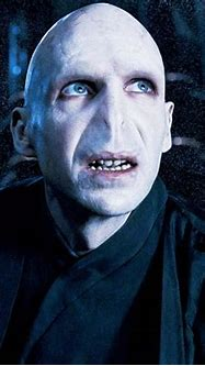 Did you know that Ralph Fiennes (Voldemort) wore garters ...