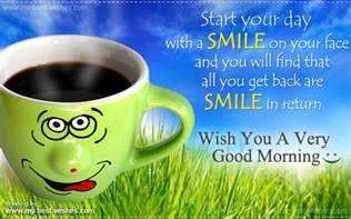 free morning wishes e card send morning e card www my best wishes
