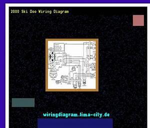 2000 Ski Doo Wiring Diagram  Wiring Diagram 174716