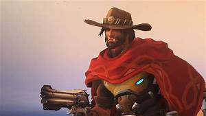 Overwatch Tips How To Play Mccree