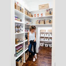 Pantry Organization Ideas Tips For How To Organize Your
