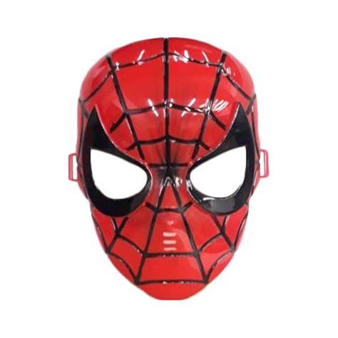 Mascara Homem Aranha Vingadores Kit 50 Peças no Elo7
