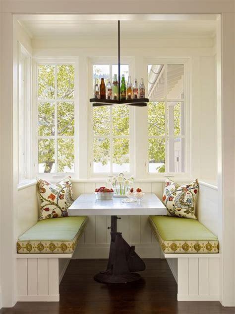 breakfast corner nook design ideas digsdigs