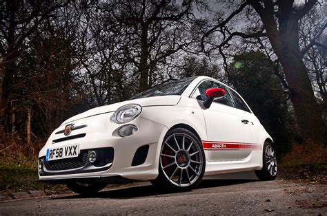 Fiat Performance by Fiat 500 Abarth Review Performance And Engineering Autocar