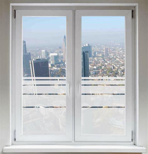 Fenster Sichtschutz Abnehmbar by Sichtschutzfolie Fensterfolie Glasdekorfolie Dynamische