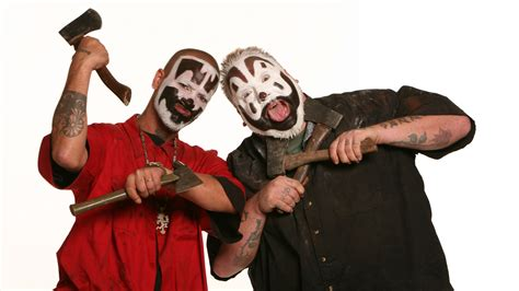 Check Out The Insane Clown Posse's Attempt At Explaining