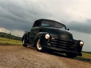 1947 1954 Chevy Coe Trucks