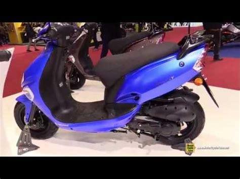 kymco vitality 50 2t 2016 kymco vitality 50 2t walkaround 2015 salon de la moto