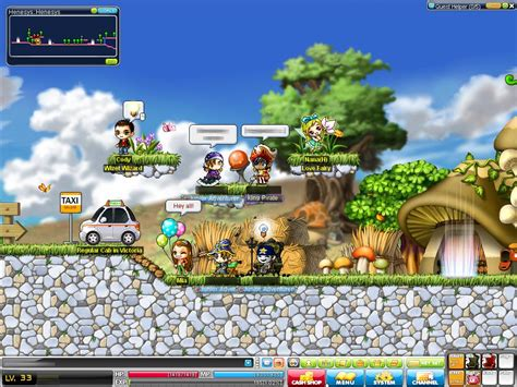 Maple Story Is The Only Free To Play Top Anime In Steam Maplestory Free Mmo Cheats Review Freemmostation