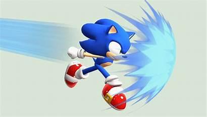 Boost Forces Mmd Sonic Deviantart Jumping Jump