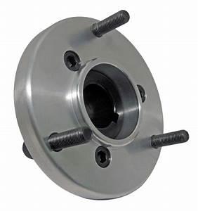 Conversion Wheel Hub Adapter 3 Bolt Chinese Rims