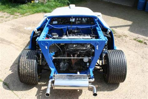topworldauto   lancia stratos replica photo