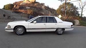 Auto 91 : 1991 buick roadmaster 1 owner lt1 350 lt 1 gm like a fleetwood caprice sedan impala ss youtube ~ Gottalentnigeria.com Avis de Voitures