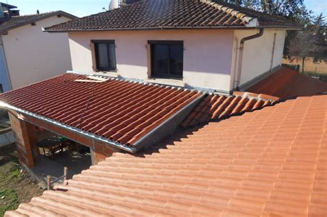 tuile pour faible pente 20 cr 233 ation d un extension pour inclure la terrasse dans la