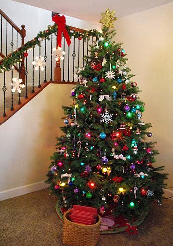 christmas tree decorating ideas  inspiration