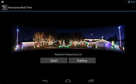 Panoramic Android by Procapture Panorama Android Inenco