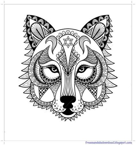 Er gilt als die natürliche bösewichte. Wolf Bilder Zum Ausmalen Und Ausdrucken