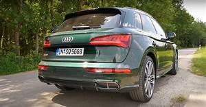 Audi Sq5 2018 : 2018 audi sq5 sound check and acceleration test are here autoevolution ~ Nature-et-papiers.com Idées de Décoration