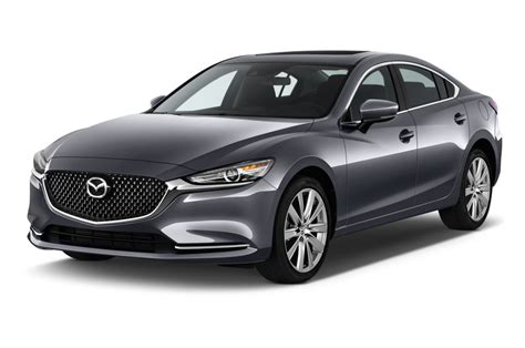 Mazda Car : 2018 Mazda Mazda6 Reviews And Rating