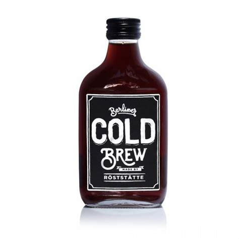 It's easy… in years past, cold brew coffee was kept in covered pitchers or gallon jugs in the refrigerator. OEM 100ml 200ml Flask Glass Cold Brew Coffee Bottle with Screw Lid factory and manufacturers ...