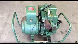 Dayton 3500 Watt Generator Rescue Part 1