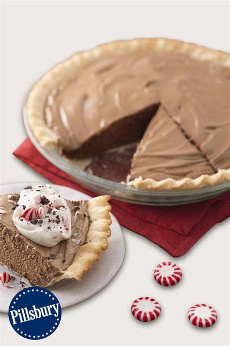 In addition to daily coffee breaks, reward yourself with our most popular coffee creamer on weekends and holidays too. Peppermint Mocha French Silk Pie Video   Recipe Video   Xmas desserts, Yummy pie recipes ...