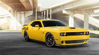 Dodge Hellcat Charger Srt 4k Challenger Widebody