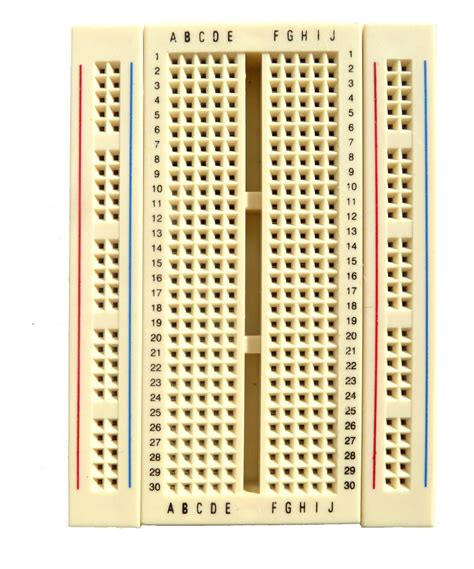 How Use Breadboard Video Build Electronic Circuits
