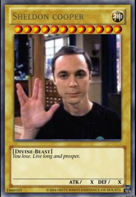 Sheldon Meme Generator - sheldon cooper always wins memes com