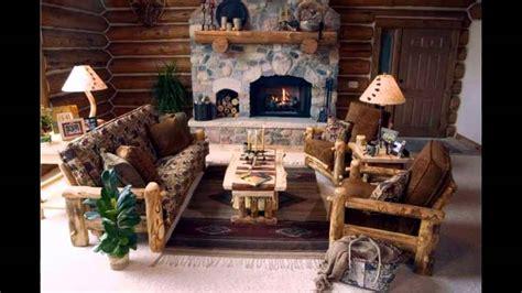 Modern Small Kitchen Ideas - fascinating log cabin decor ideas youtube