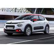 New 2017 Citroen C3 Revealed Its Cactus Take 2  CAR