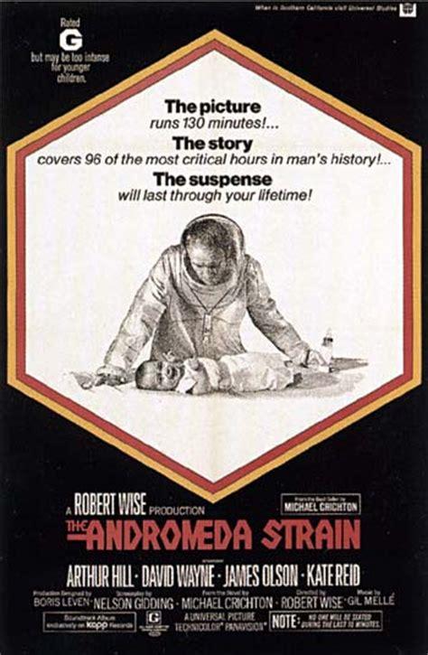 andromeda strain film tv tropes