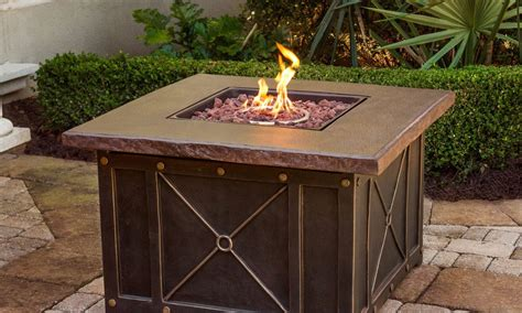 What To Know About Fire Pits Before Buying