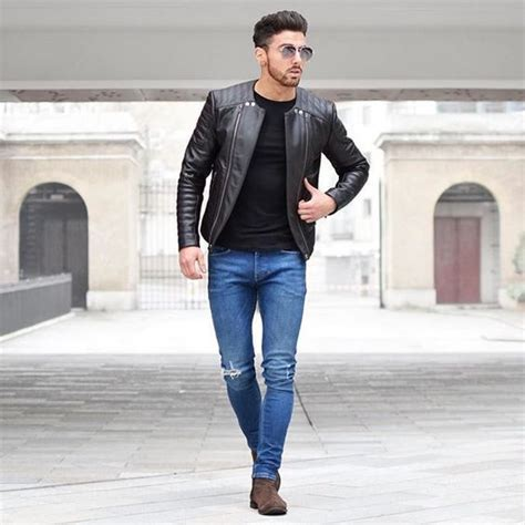 Black Shirts Outfits for Men - 19 Ways to Match Black Shirt
