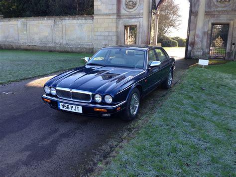1996 Jaguar Xj6 ( X300 )
