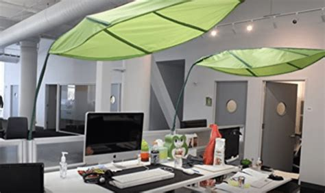 Office Desk Umbrella by You Really Need This Office Cube Tent Nosy Coworkers Begone