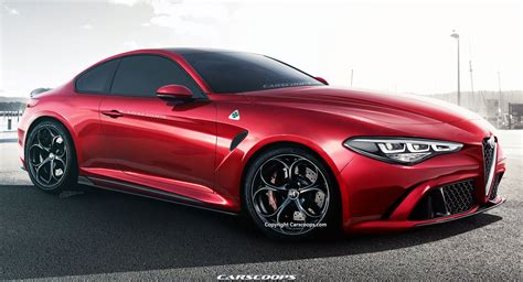2022 alfa romeo gtv what it ll look like and everything
