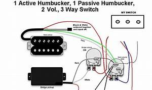 20 Fresh Humbucker Wiring Diagram 3 Way Switch