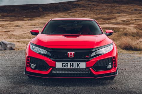Honda Civic Hatchback 4k Wallpapers by Wallpaper Honda Civic Type R 2018 4k Automotive Most