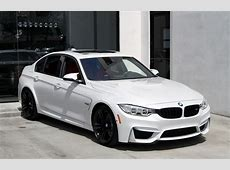 2015 BMW M3 ** Executive Package ** Stock # 6166 for sale