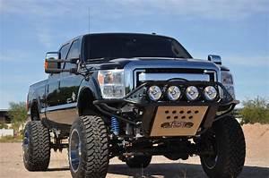Custom Bolt On Baja Bumpers